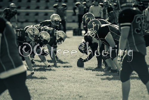 American Football (© OstseeShooting) (2 von 1)