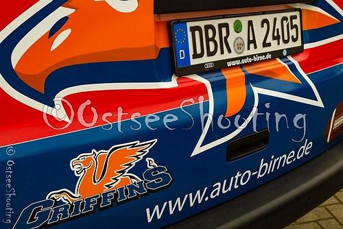 Auto Birne & Griffins (© OstseeShooting)-11