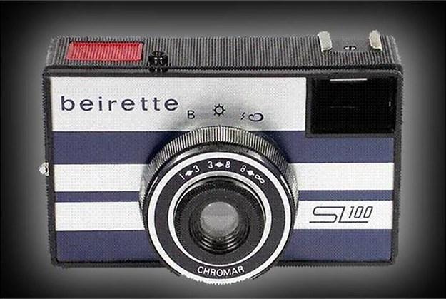 Beirette SL100