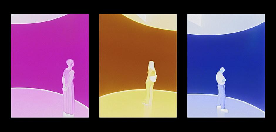 Coloured Wall (Tate London, 2004)