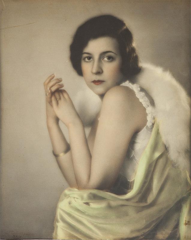 | Fotografie von 1924