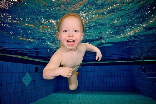 Babyschwimmen-Fotografie-NRW 7