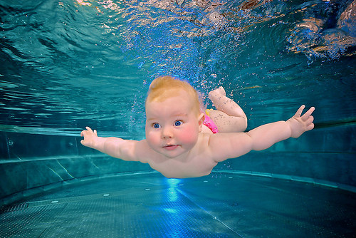 Babyschwimmen-Fotografie-NRW 6