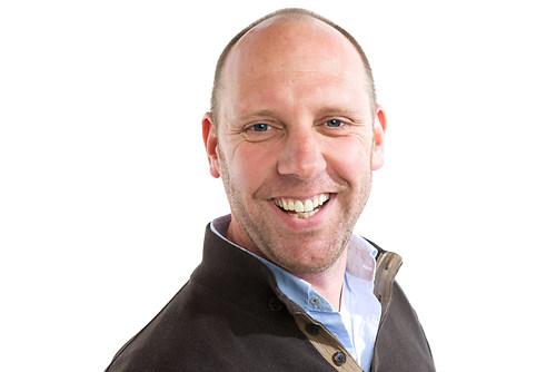 Arjen Mulder - Gründer und Geschäftsführer