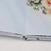Hochzeits-Fotobuch-02 - hochwertiges Fotobuch einer Traumhochzeit auf Echt-Fotopapier
