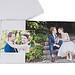 Hochzeits-Fotobuch-04 - hochwertiges Fotobuch einer Traumhochzeit auf Echt-Fotopapier