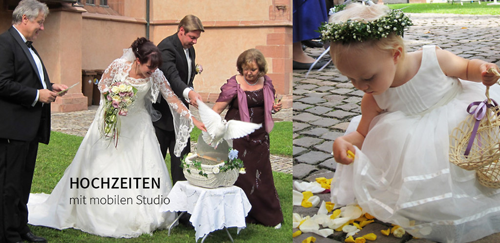 DieMolekuele-Hochzeit