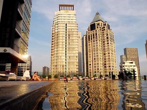 Bangkok Pool