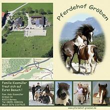 Pferdehof Groeben-Bernau