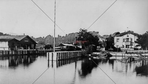 Alt Prien Feßler Hafen mit Säge (2)