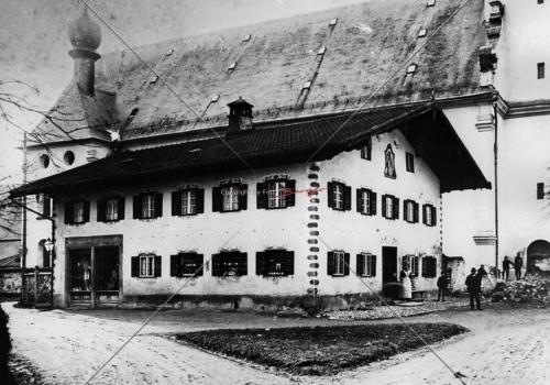 Alt Prien Kronasthaus früher Kochschreinerhaus(20)