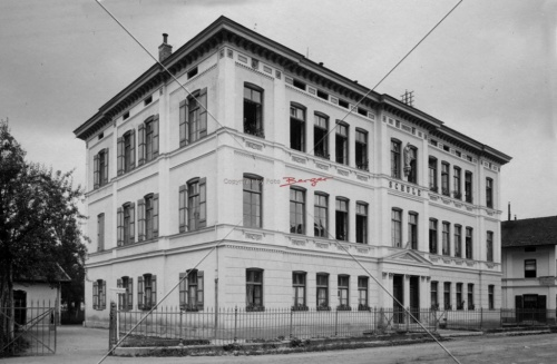 Alt PrienVolksschule