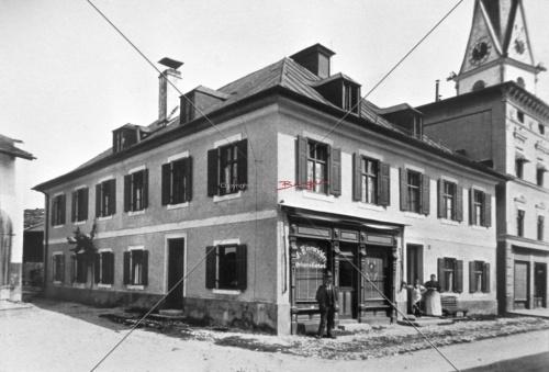 Eisenrichter Haus Metzgerei Alte-Rathaus-Str 8 - 1 Kopie