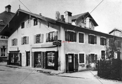 Oberhauser Haus Bernauer Str 5 = 2359-17-R89 Kopie