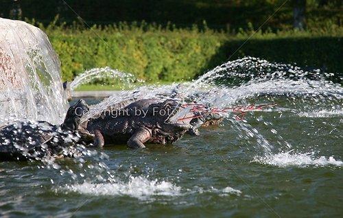 Herrenchiemsee Wasserspiele 6