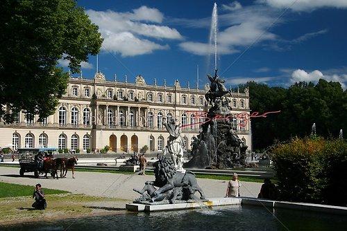 Schloss Herrenchiemsee-05