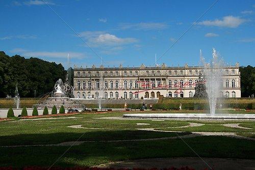 Schloss Herrenchiemsee-07