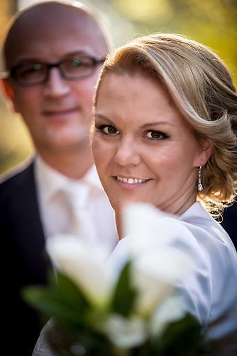 Hochzeit N5