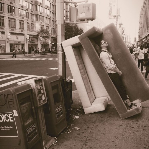 www.deko.fotograf.de TEAM New York Street Life