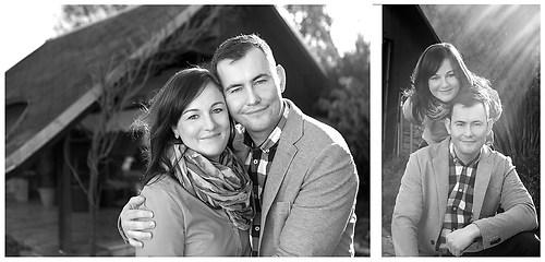 photoshooting Paare