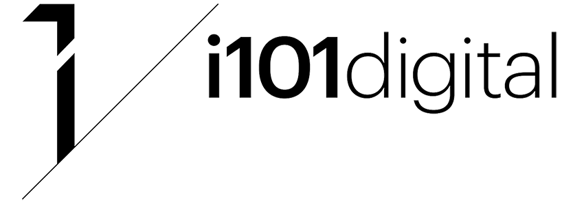 i101 Digital Ltd