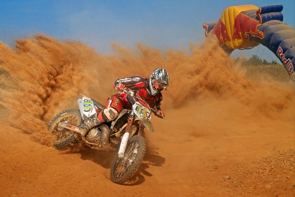 Mud-Drift