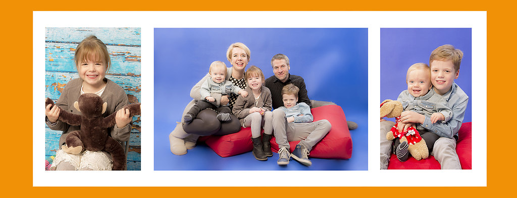 Familie | Familienfotografie | Familienfotografie
