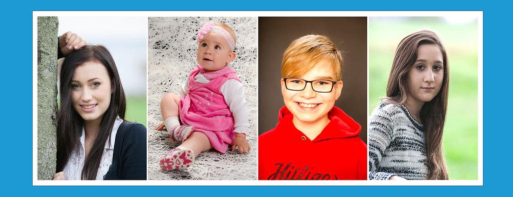 Kinder | Portraitfotografie | Portraitfotografie