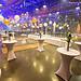 20121220_partyrent_lockschuppen_074-11 - Party Rent im Dillinger Lockschuppen mit 300  Barhocker und  Stehtischen im Einsatz