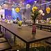 20121220_partyrent_lockschuppen_074-15 - Party Rent im Dillinger Lockschuppen mit 300  Barhocker und  Stehtischen im Einsatz