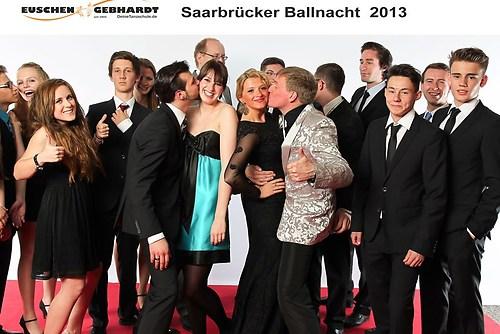 ballnacht